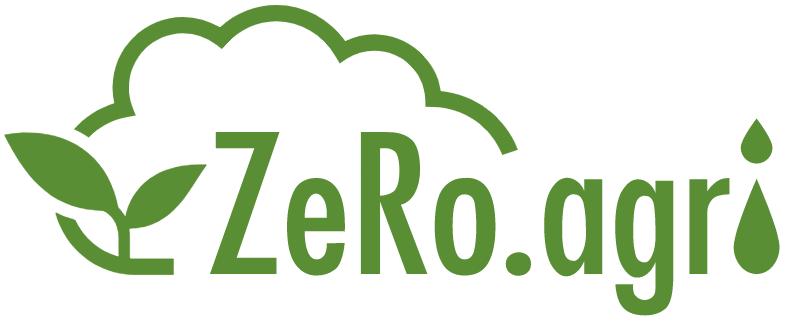 AI潅水施肥ロボットZeRo.agri(ゼロアグリ)