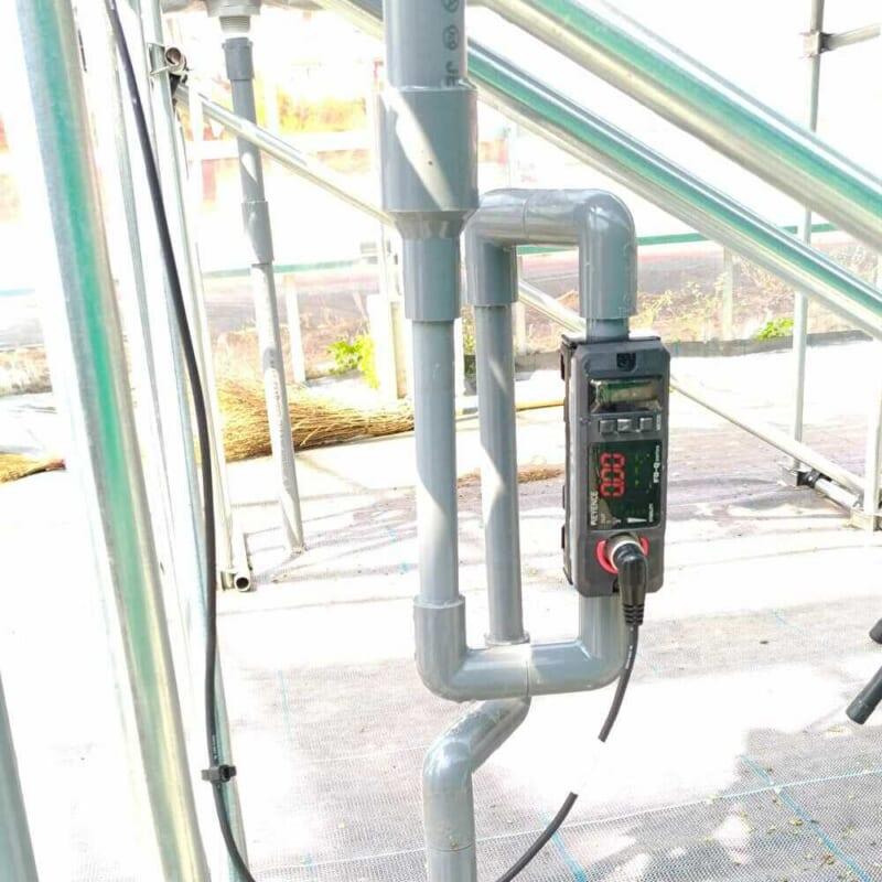 排液流量計